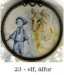 elf, álfur