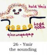 Ymir the sounding