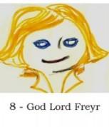 Lord Freyr