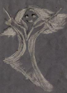 moon-goddess Nanna Nanna mánagyðja