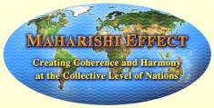 The Maharishi Effect