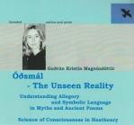 Óðsmál - Unseen Reality (book cover)