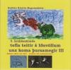 5 á Iðavöllum Þursamegir III (book cover)