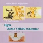6 Goddess Syn (Book cover)