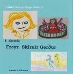 8 Freyr Skírnir Gerður (book cover)