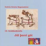 12 jól þorrri gói (book cover)
