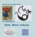 13 Hel Mímir Valkyrja (book cover)