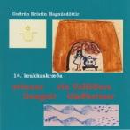 14 svinnur Gungnir (book cover)