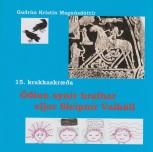 15 Óðinn sons Sleipnir Valhöll (book cover)