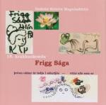 18 Frigg Sága (book cover)