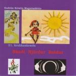 21 Skaði Njörður Baldur (book cover)