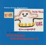 26 ginnungagap and the five elements (book cover)