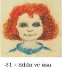 Edda vé ása