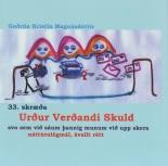 33 Urður Verðandi Skuld (book cover)