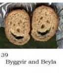 Byggvir and Beyla