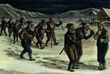 Icelandic jólasveinar