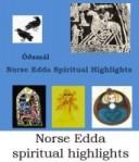 Norse Edda Spiritual Highlights