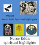 Norse Edda Spiritual Highlights