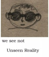 we see not - Óðsmál the Unseen Reality