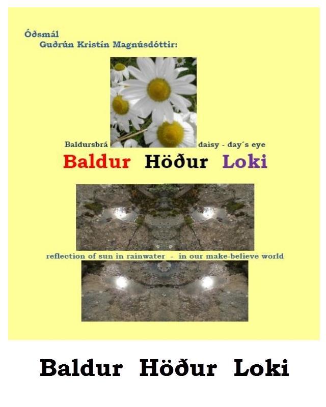 Baldur Höður Loki