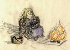 Icelandic munnleg geymd (oral preservation)
