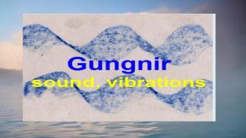 Gungnir - sound - vibrations