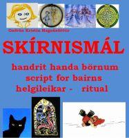 Skírnismál book cover